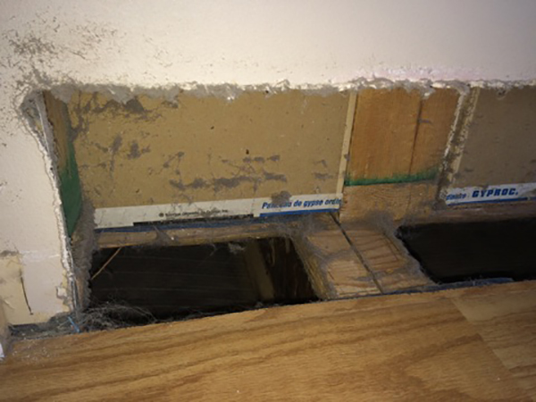 Okanagan Heating And Air Conditioning Ltd Offers Air Duct Vent Cleaning Throughout The