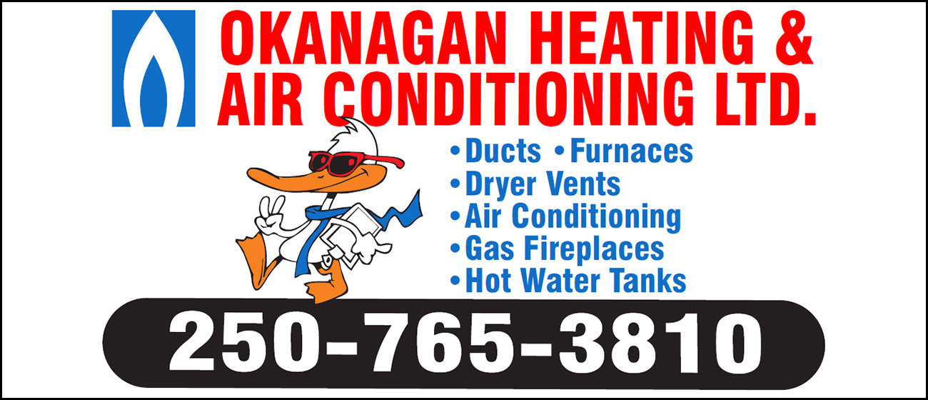 Okanagan Heating and Air Conditioning